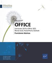 Microsoft® Office (versiones 2019 y Office 365) - Funciones básicas