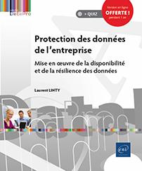 Protection des données de l'entreprise - Mise en oeuvre de la disponibilité et de la résilience des données