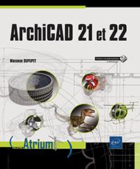 ArchiCAD 21 et 22 -