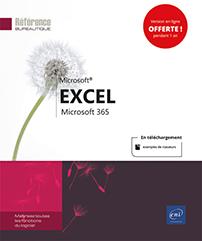 Excel Microsoft 365 -