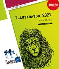 Illustrator 2021 - pour PC/Mac