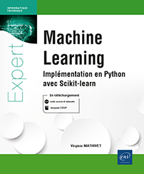 Machine Learning - Implémentation en Python avec Scikit-learn