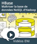 HBase - Introduction à la base de données NoSQL d'Hadoop   Editions ENI