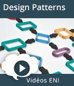 Design Patterns - Concevoir des applications robustes   Editions ENI