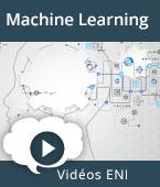 Machine Learning - Présentation des concepts | Editions ENI