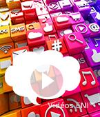 Réseaux sociaux - Comprendre et maîtriser Facebook, Twitter, LinkedIn et Viadeo   Editions ENI